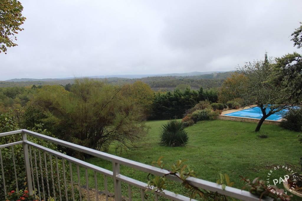 Maison 249.000€ 125m² Cahors (46000)