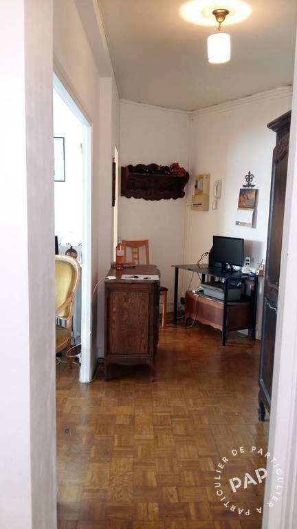 Appartement 1.390€ 58m² Montrouge (92120)