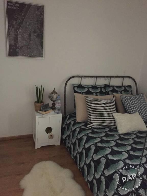 Appartement 690€ 43m² Croix (59170)