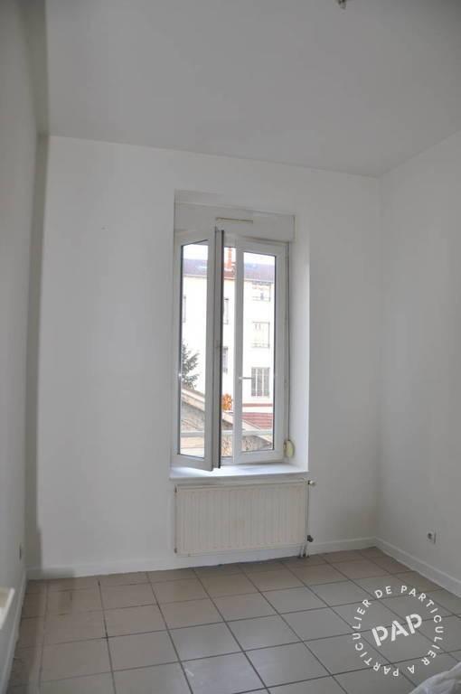 Appartement 298.000€ 64m² Lyon 6E (69006)