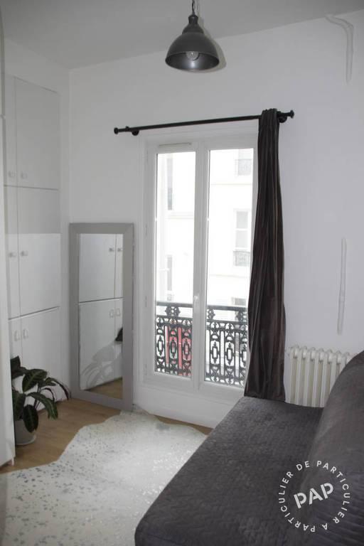 Appartement 650.000€ 58m² Paris 18E (75018)