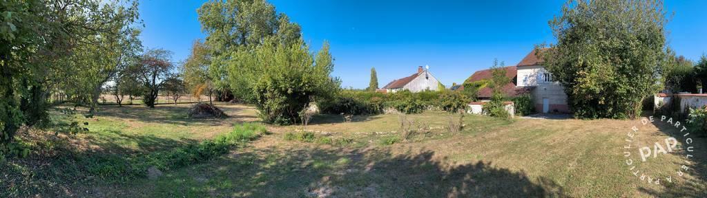 Maison 209.000€ 124m² Saint-Cyr-Sur-Morin (77750)