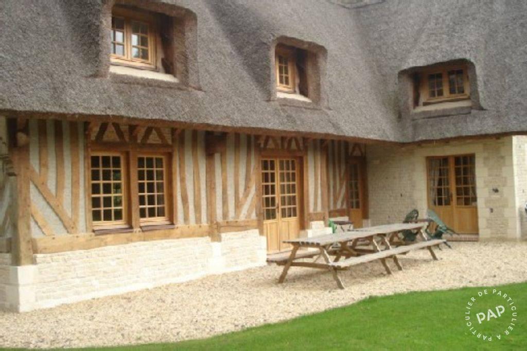 Maison 529.000€ 220m² Gonneville-Sur-Honfleur (14600)
