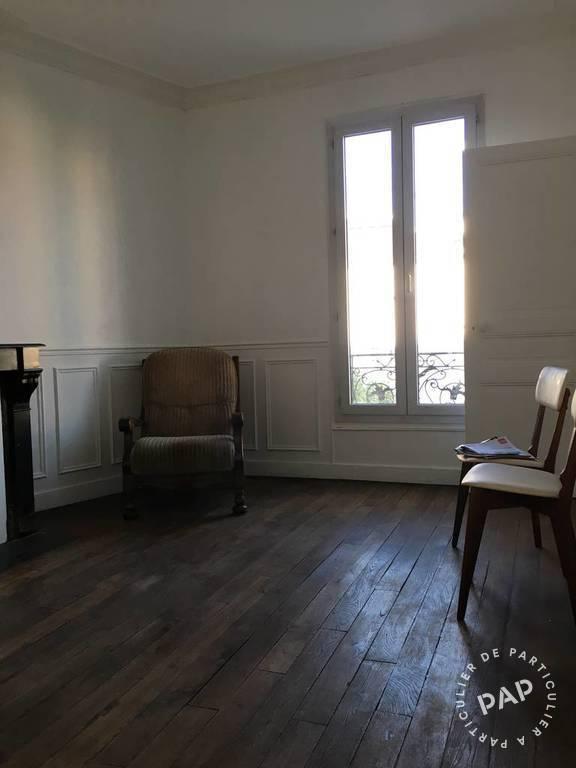 Appartement 250.000€ 53m² Alfortville
