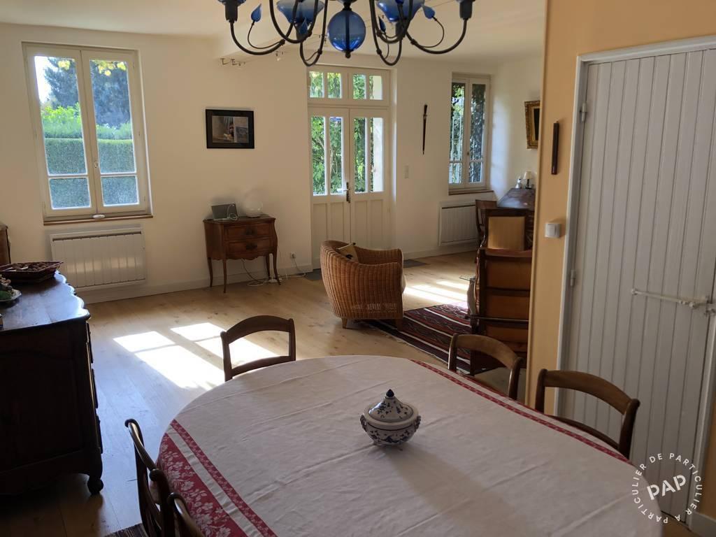 Maison 510.000€ 240m² Vieux-Moulin (60350)