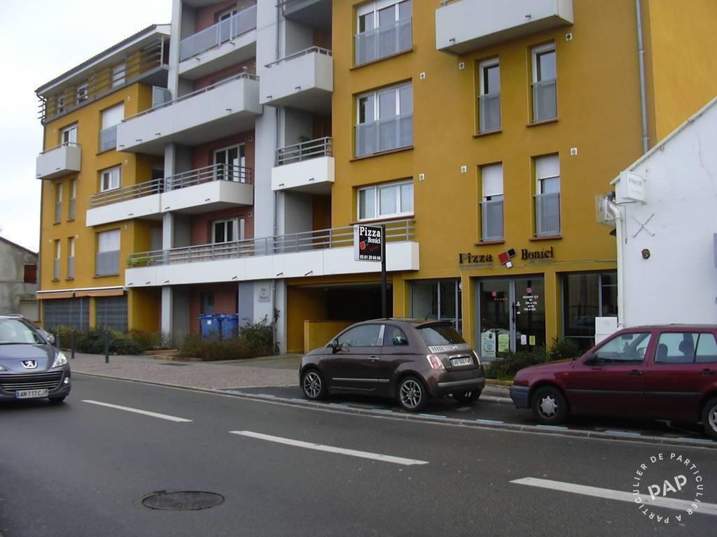 Vente Toulouse (31200) 65m²