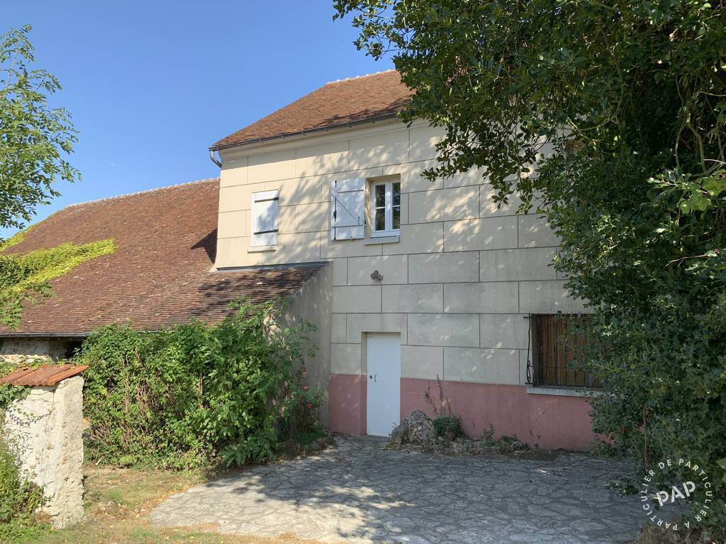 Vente Saint-Cyr-Sur-Morin (77750) 124m²