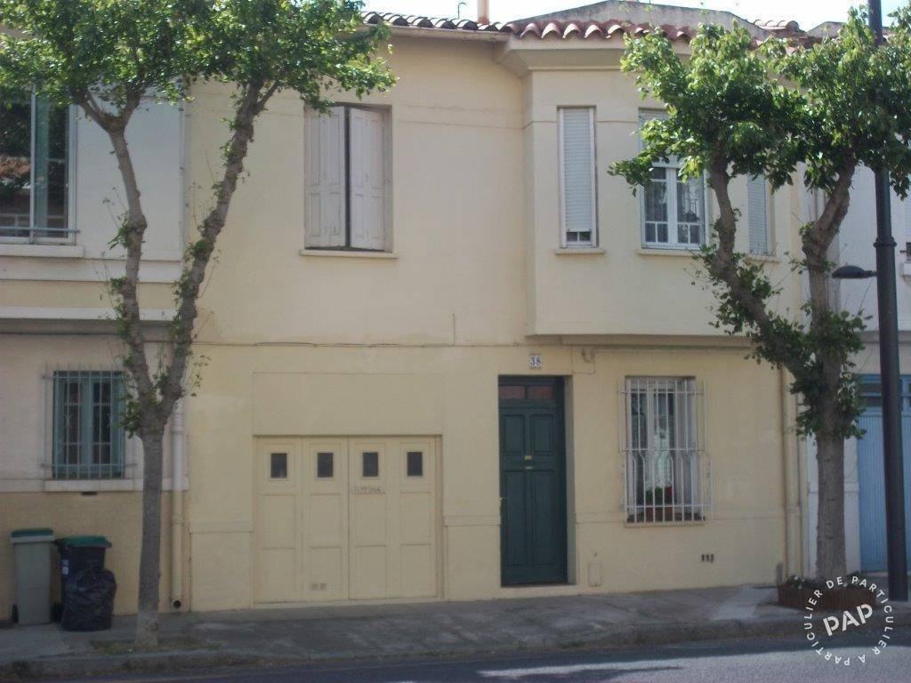 Immobilier Perpignan 250.000€ 115m²