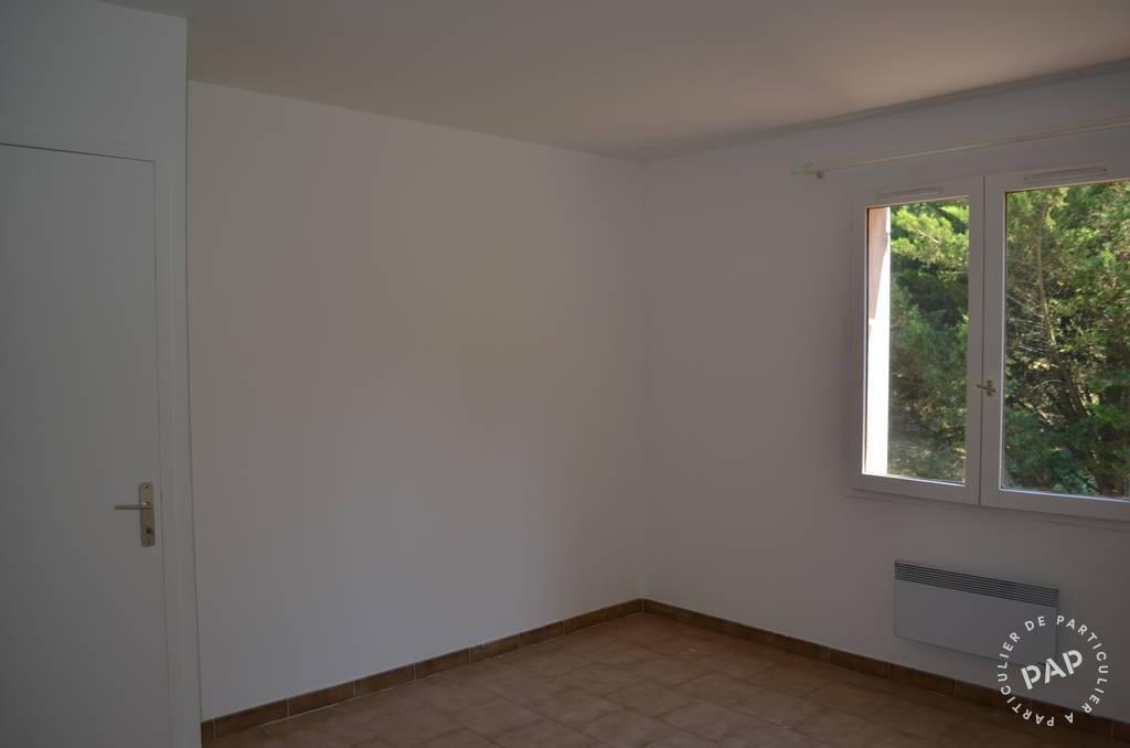 Immobilier Aix-En-Provence (13100) 1.420€ 90m²