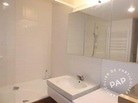 Immobilier Vue Seine - Paris 15E 1.290€ 31m²