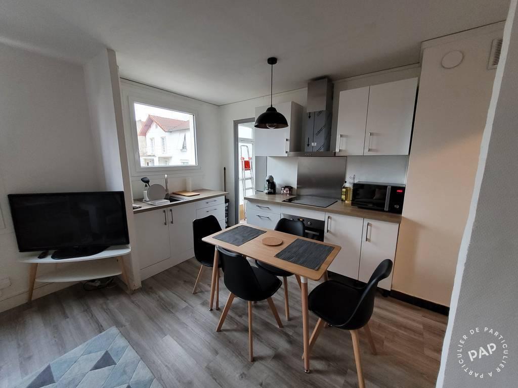 Immobilier Saint-Maur-Des-Fossés (94100) 259.000€ 47m²