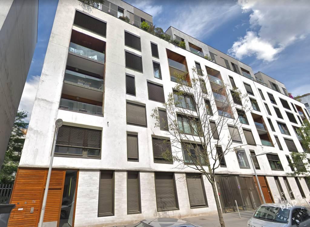 Immobilier Boulogne-Billancourt (92100) 740.000€ 81m²