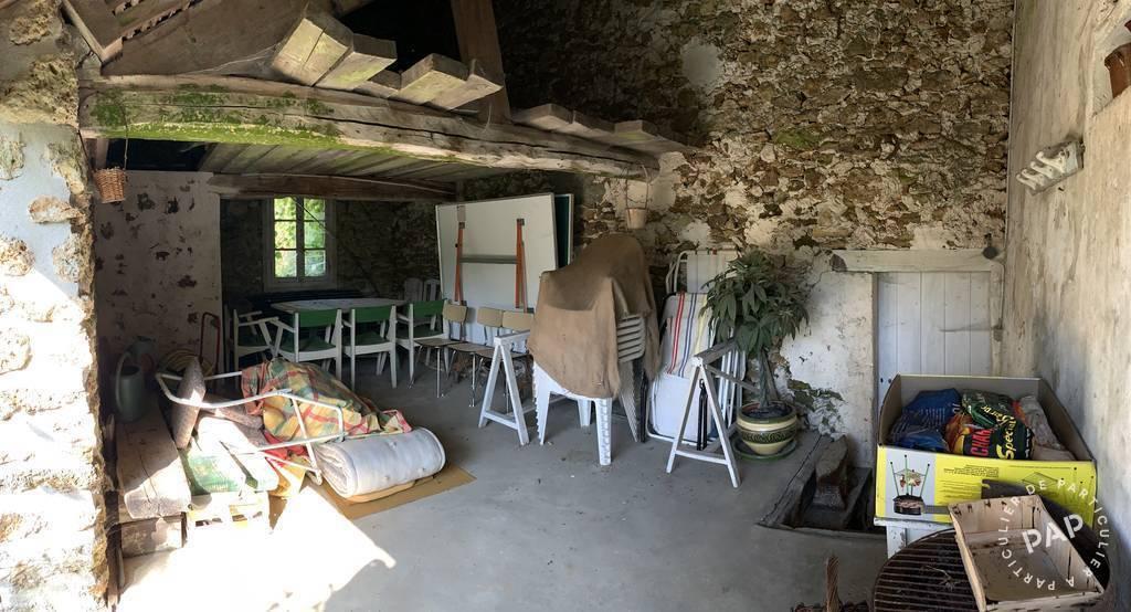 Immobilier Saint-Cyr-Sur-Morin (77750) 209.000€ 124m²