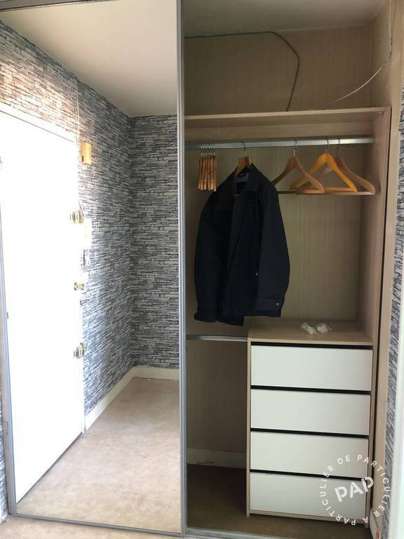 Immobilier Bagneux (92220) 850 € 33 m²
