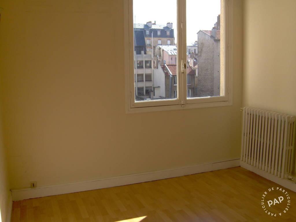 Immobilier Vincennes (94300) 1.240€ 48m²