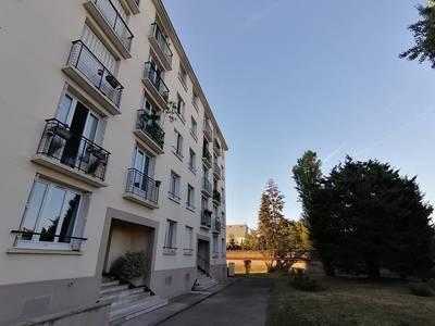Saint-Maur-Des-Fossés (94100)