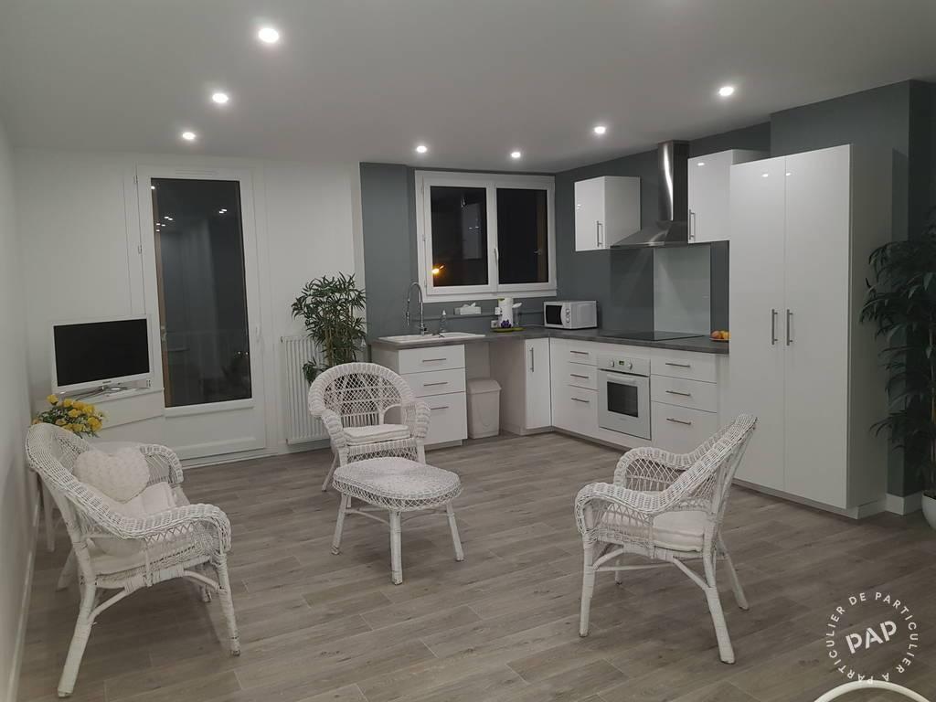 Vente Appartement Compiègne (60200) 70m² 145.000€