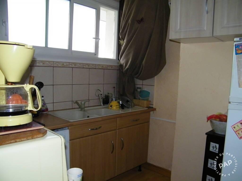 Vente appartement 2 pièces Tarbes (65000)