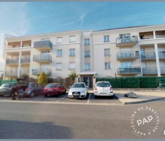 Vente Appartement Villeneuve-Saint-Georges (94190) 39m² 136.000€