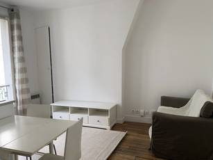 Location meublée appartement 3pièces 45m² Paris 18E (75018) - 1.478€