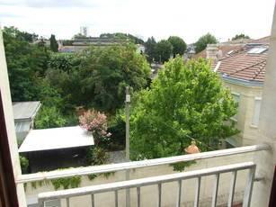 Location appartement 4pièces 98m² Bordeaux (33000) - 1.270€