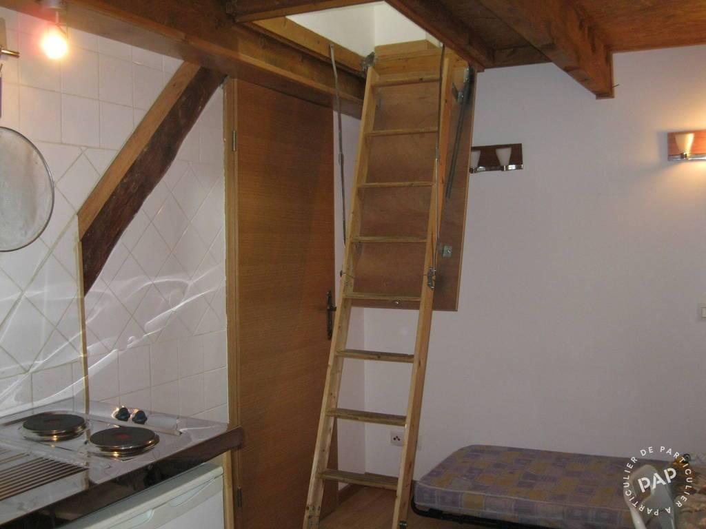 Location Appartement Marseille 7E 18m² 470€