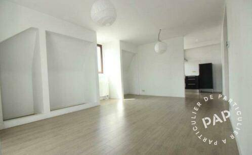 Location Appartement Lille (59000) 85 m² 985 €