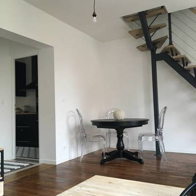 Location appartement 2 pièces 60 m² Orly (94310) - 980 €