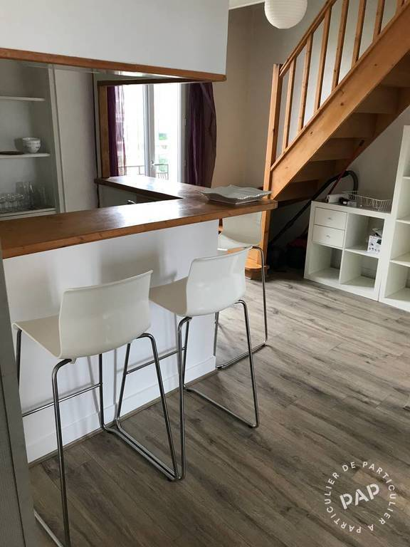 Location Appartement Boulogne-Billancourt (92100) 58m² 1.785€