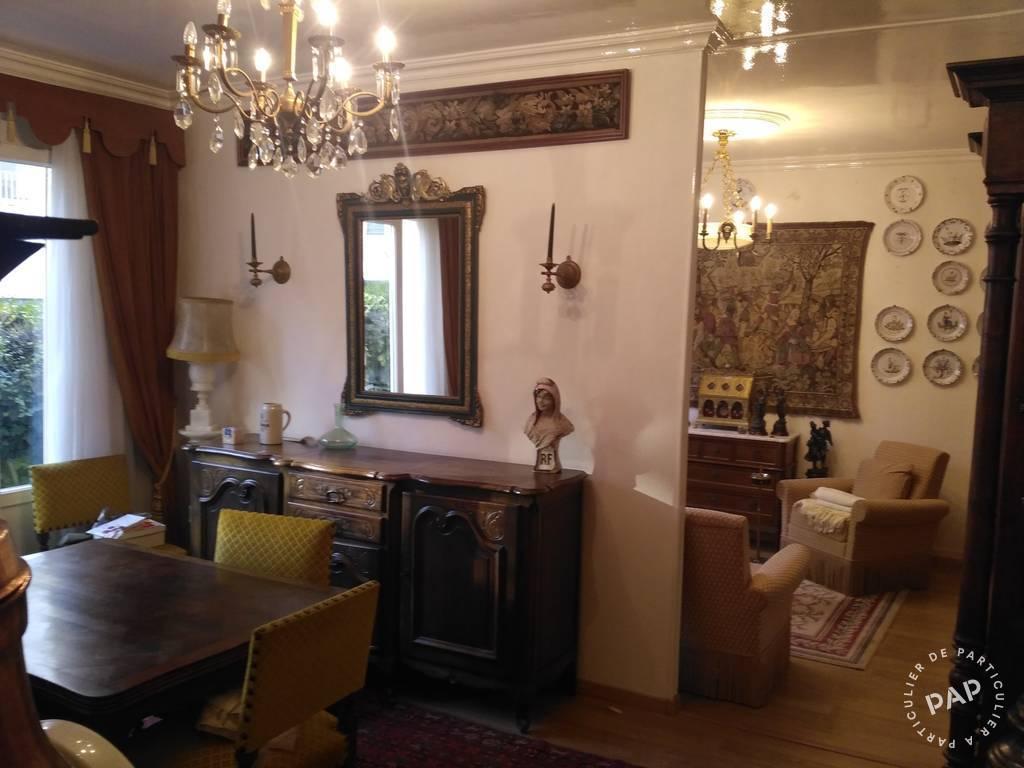 Vente Appartement Paris 20E (75020) 85m² 705.000€