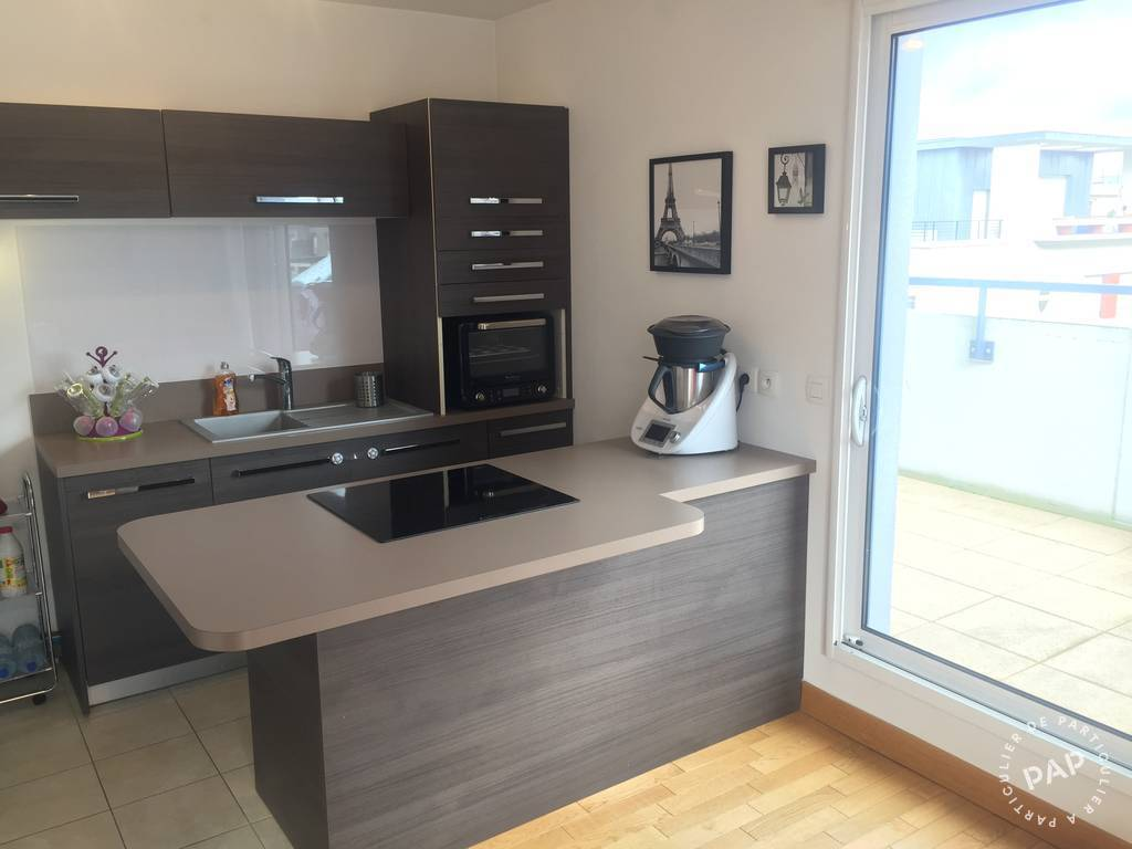Vente Appartement Montévrain (77144) 43m² 219.000€