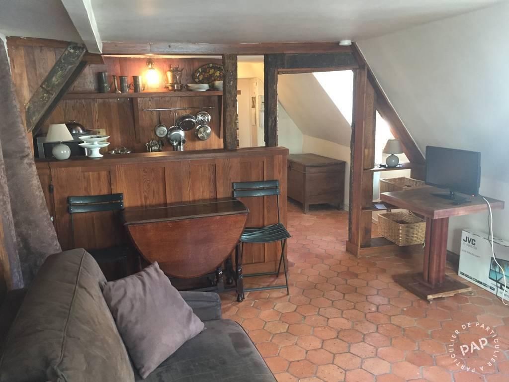 Location Appartement Paris 4E (75004) 26m² 1.200€