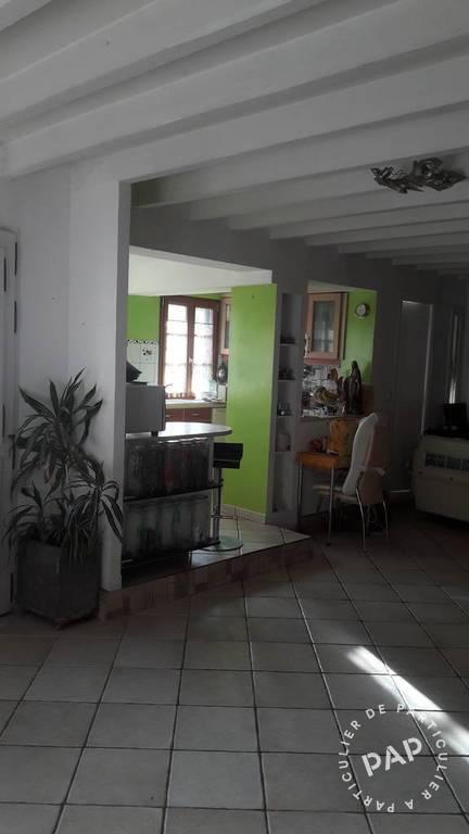 Vente Maison Avon (77210) 110m² 285.000€