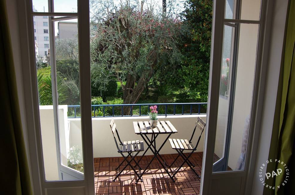 Location Appartement Nice (06000) 38m² 850€