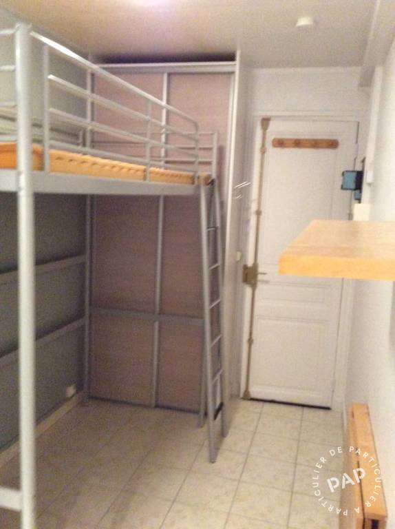 Location Appartement Paris 17E 9 m² 480 €