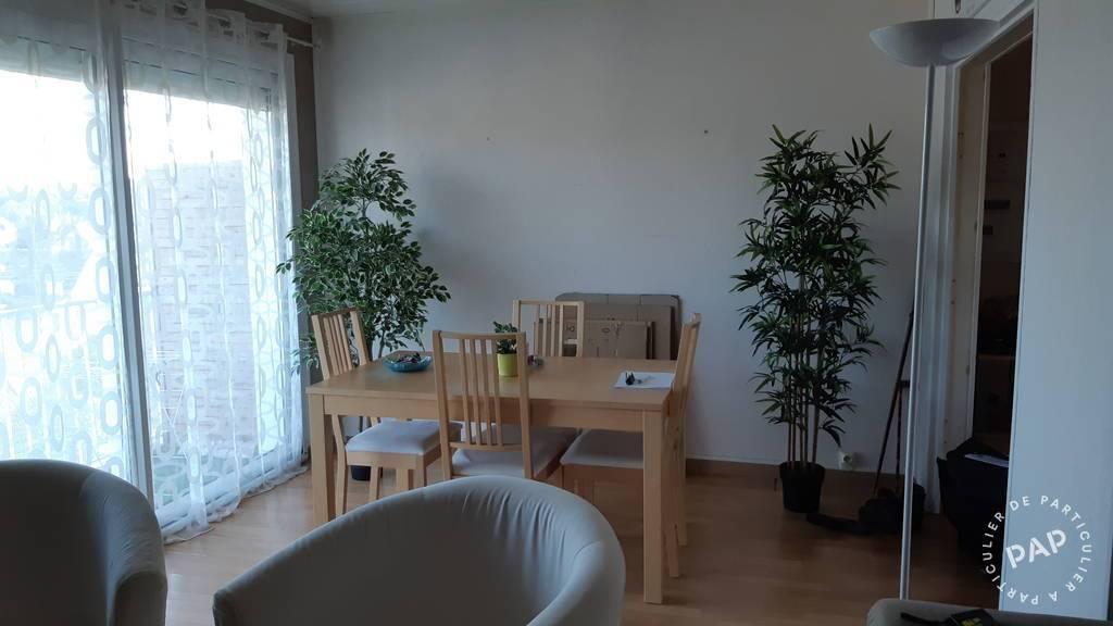 Vente Appartement Saint-Étienne-Du-Rouvray (76800) 65m² 104.900€