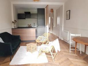 Vente appartement 3pièces 54m² Paris 4E (75004) - 798.000€