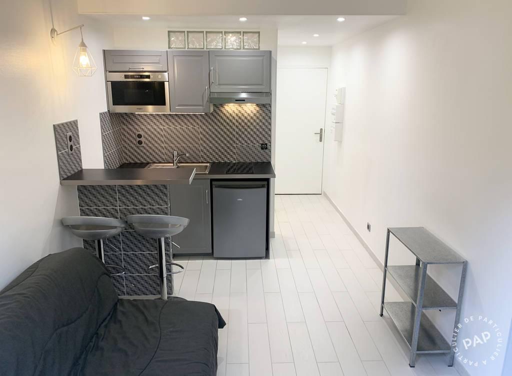 Location Appartement Louveciennes (78430) 17m² 630€