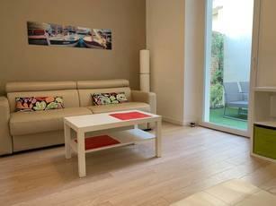 Location meublée appartement 2pièces 38m² Cannes (06400) - 920€