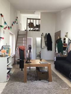 Location appartement 2pièces 40m² Marseille 7E - 744€