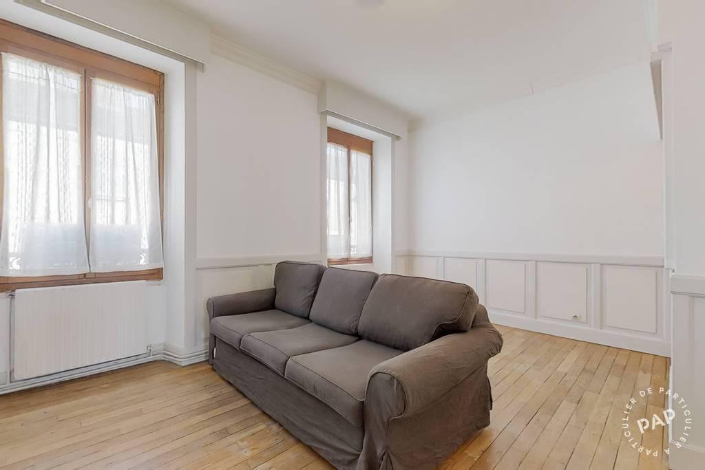 Vente appartement 2 pièces Nangis (77370)