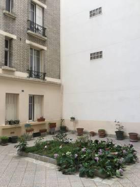 Location appartement 2pièces 42m² Asnières-Sur-Seine (92600) - 1.025€
