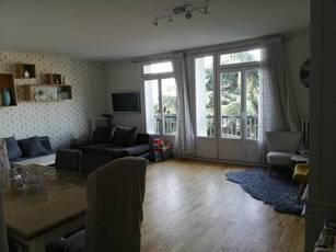 Vente appartement 4pièces 63m² Cachan (94230) - 317.000€