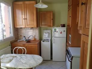 Vente appartement 3pièces 53m² L'haÿ-Les-Roses (94240) - 205.000€