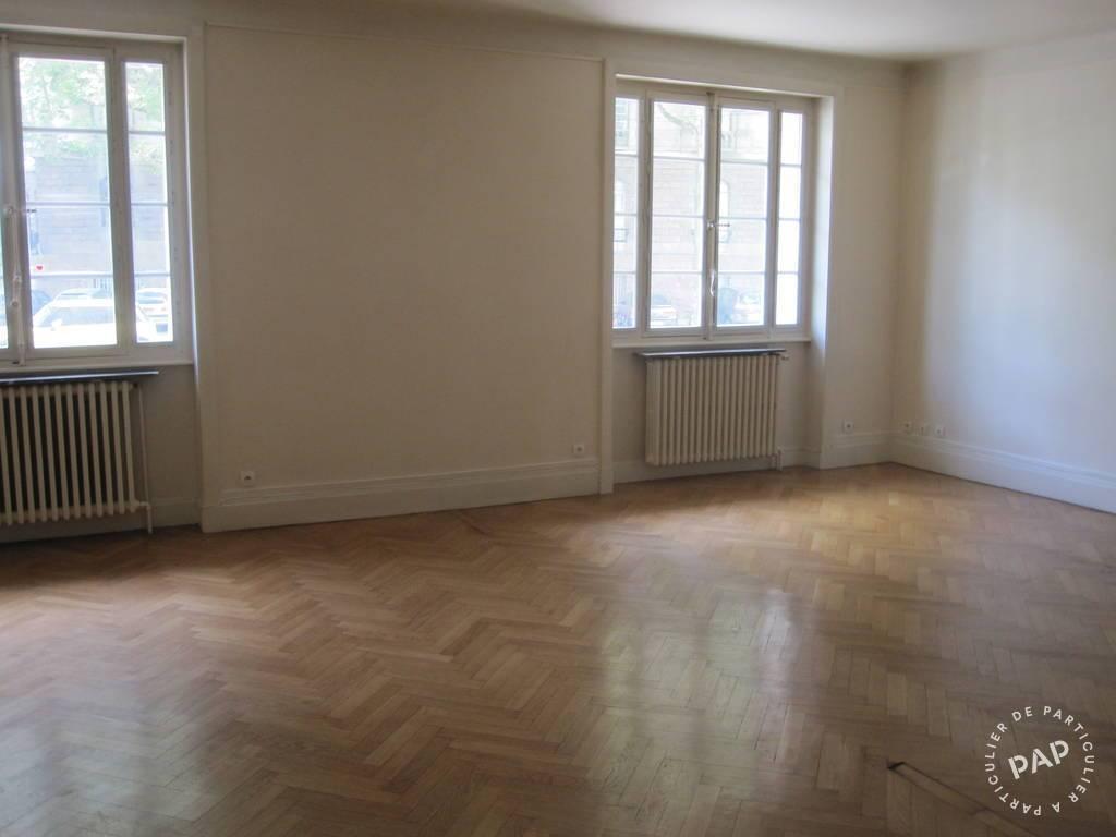 Vente Appartement Lyon 6E (69006) 121m² 749.000€
