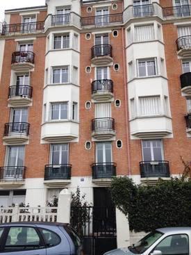 Location meublée appartement 3pièces 60m² Fontenay-Sous-Bois (94120) - 1.400€