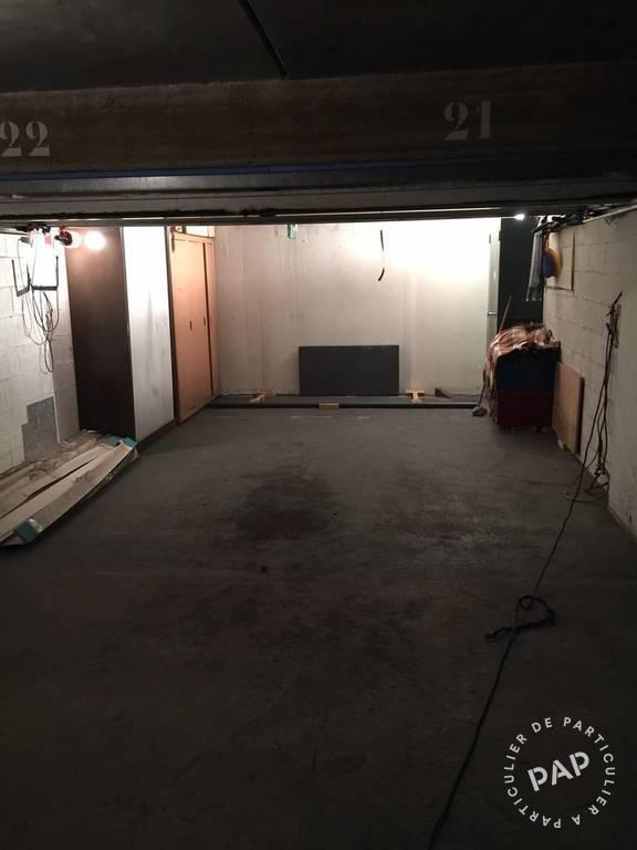 Vente Garage, parking Ivry-Sur-Seine (94200)  38.000€