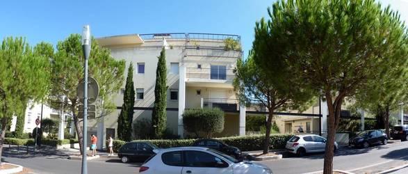 Vente appartement 2pièces 49m² Hôpitaux-Facultés- Malbosc - Montpellier (34080) - 175.000€