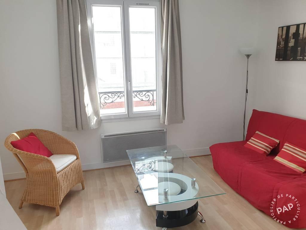 Location Appartement Neuilly-Sur-Seine 28m² 900€