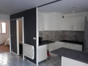 Location appartement 3pièces 60m² Limay - 825€